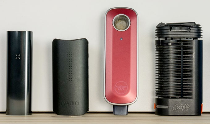 Best Dry Herb Vaporizer UK in 2019