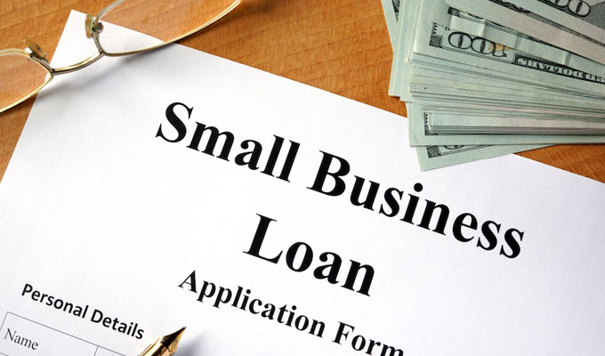 Business loan for cannabis business