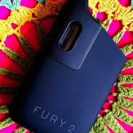 my review of the fury 2 vaporizer