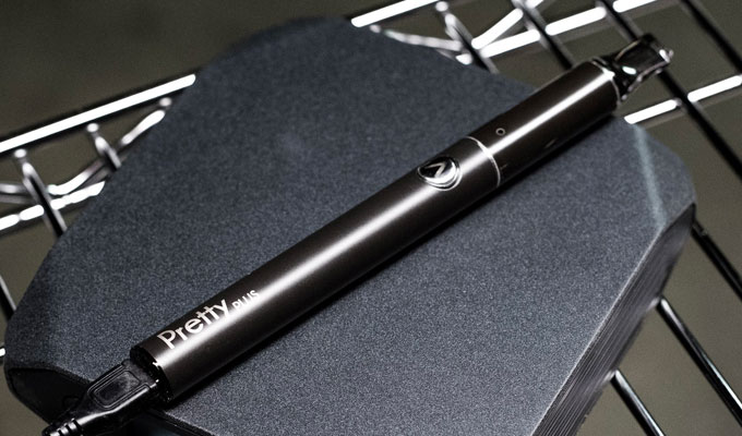 Atman Pretty Plus vaporizer
