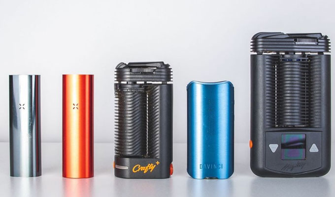 the best uk dry herb vaporizers