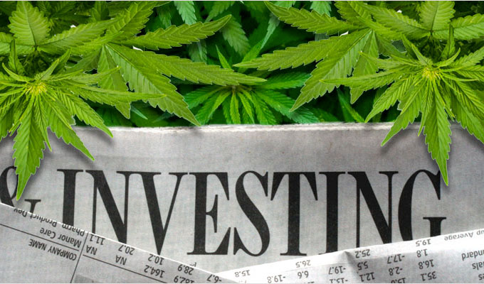 invest in cannabis